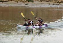 Vodácké desatero aneb jak sjíždět řeku bez rizika