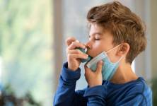 Nošení roušek (nejen) v období pylových alergií